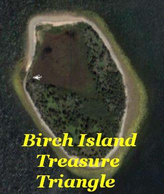 Oak Island Terry Sabine