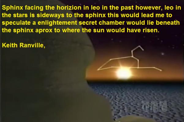 sphinx chamber