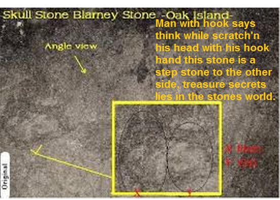 Has The Oak Island Treasure Been Found